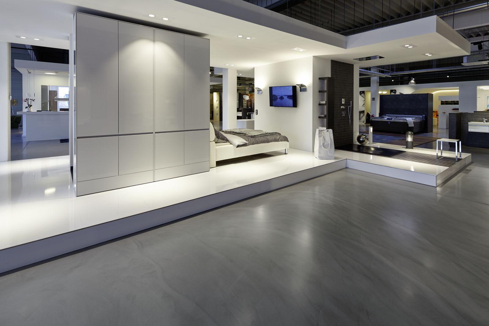 Fußboden Schlafzimmer Mitnehmen ~ Fußboden ohne fugen fugenlose oberflächen u ihr ganz