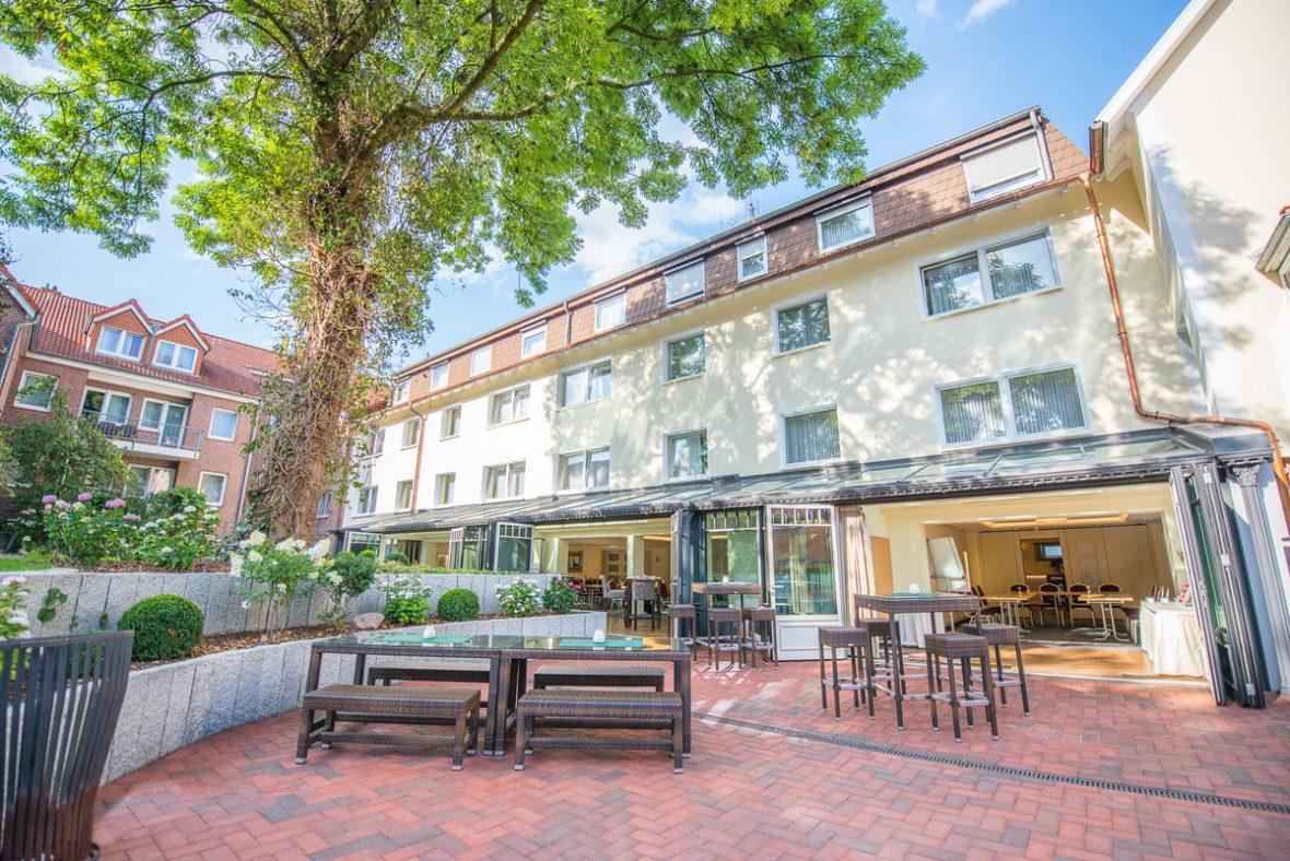 Hotel hennies hannover wintergarten meinmaler partner - Wintergarten hannover ...