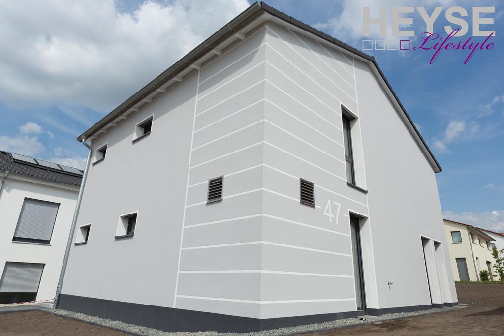 Passivhaus Hannover