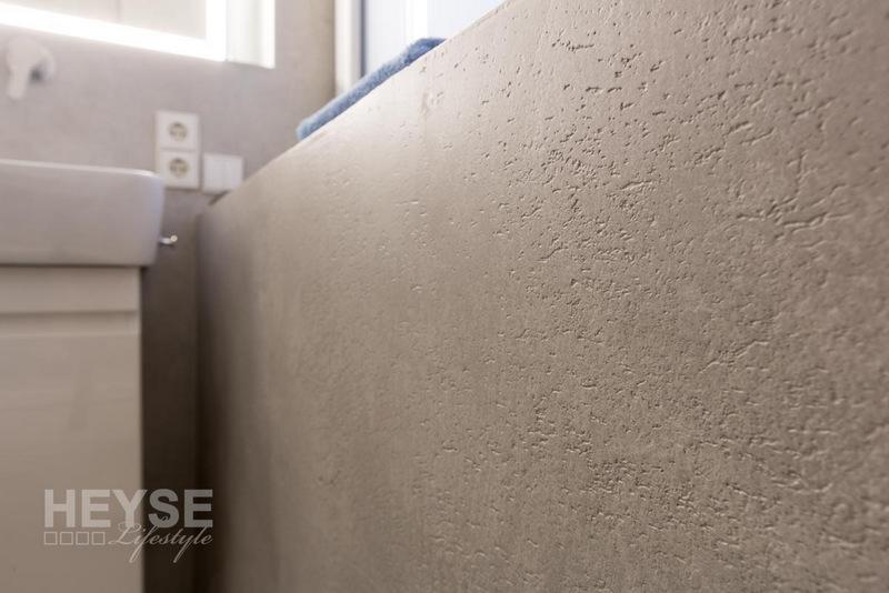 Fugenloses Bad Sorgt Für Große Freude Fugenloser Boden Fugenlose - Badezimmerboden ohne fliesen