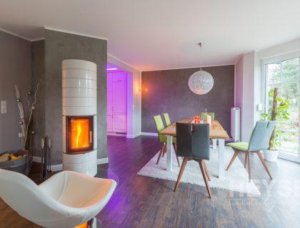 MeinMaler - Raumgestaltung Betonoptik | Volimea Wände | Holzoptik-Designböden