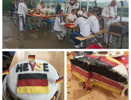Maler Hannover Experten Mein Maler Grillfest
