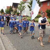 Fläming Malerei - Offizieller Sponsor des TSV Treuenbrietzen