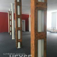 Office-360 Hannover Sichtbetonoptik
