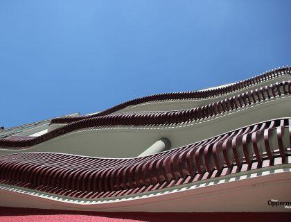 Hannover Architektur