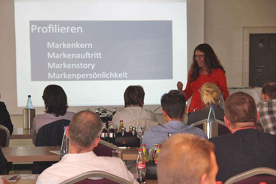 MeinMaler-Netzwerk Partnertag Hannover 2016
