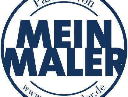 MeinMaler Partnersiegel
