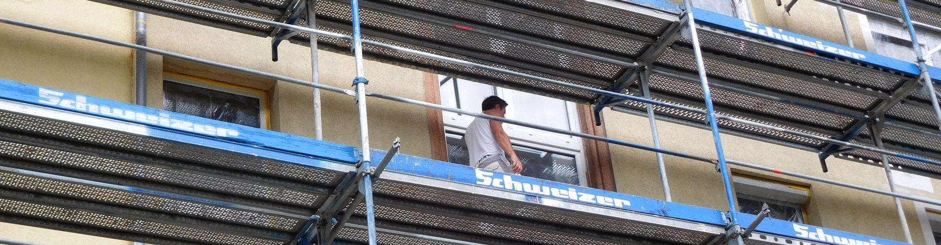 Malermeister Wienicke - Großräschen, Senftenberg, Calau, Cottbus