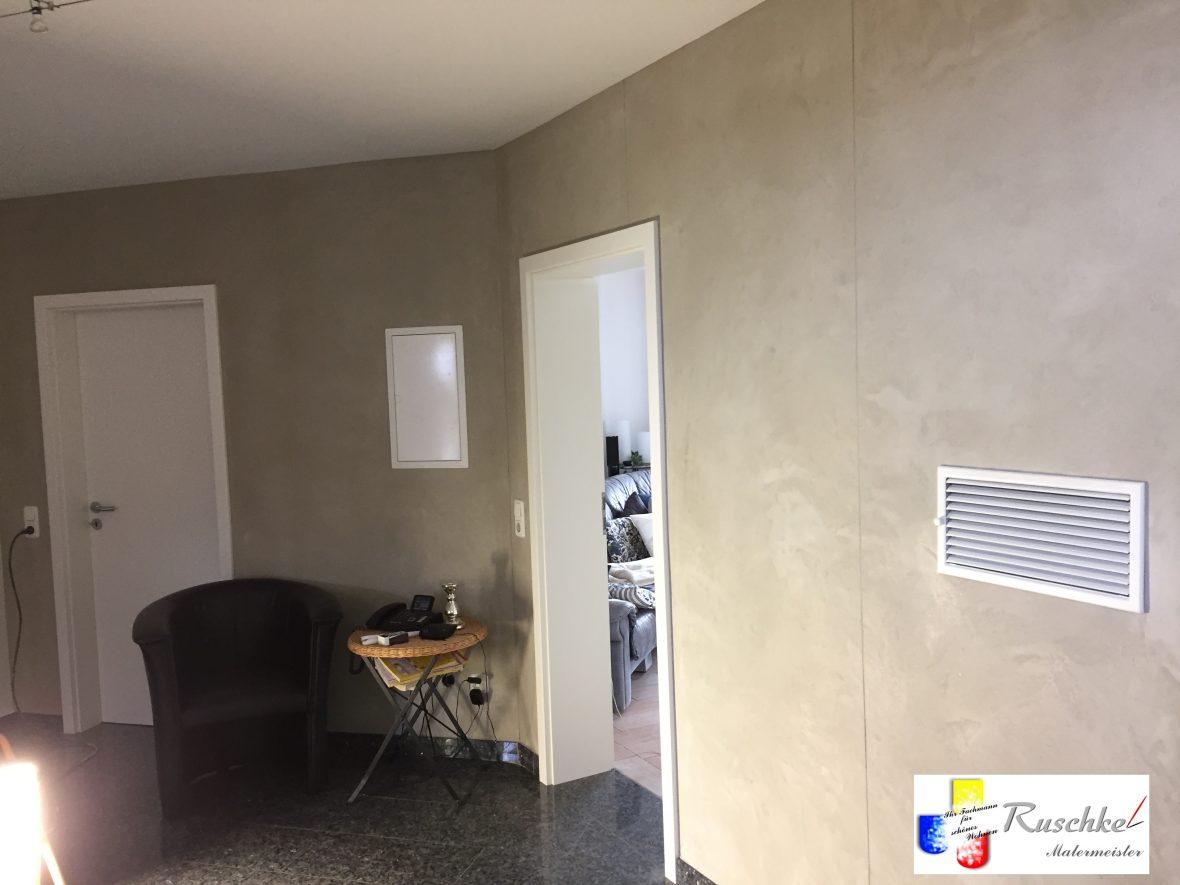 Malerfachbetrieb Ruschke Hunfeld Fulda Warmedammung Fassaden