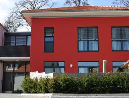 Sachs Fassaden Stbernack 1