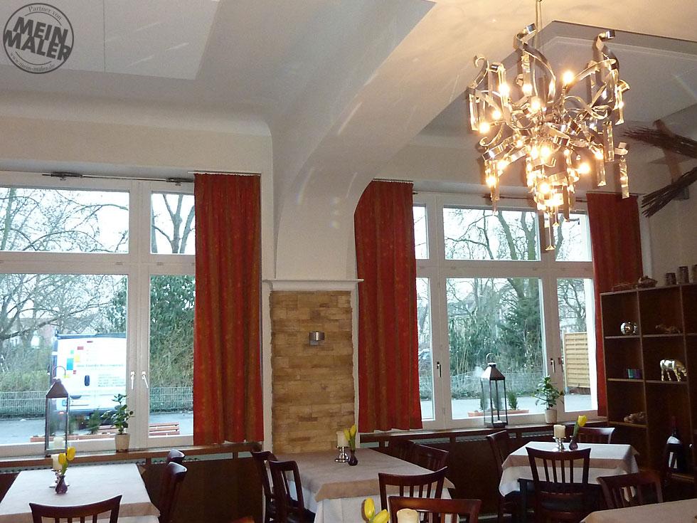 Fassadengestaltung steinoptik  José Castillo Malerbetrieb Mannheim Fassadengestaltung Fugenlos ...