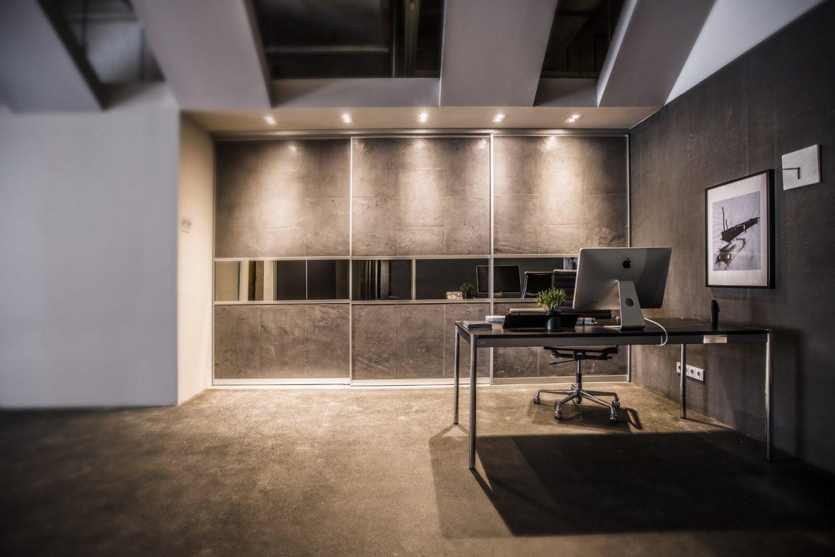Oberfl chen gestaltung wohnideen trends lifestyle for Interieur gegenteil