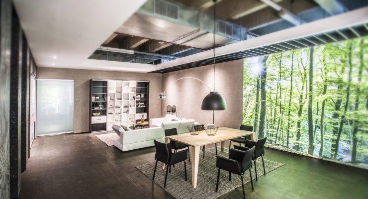 Interieur Design und Gestaltung