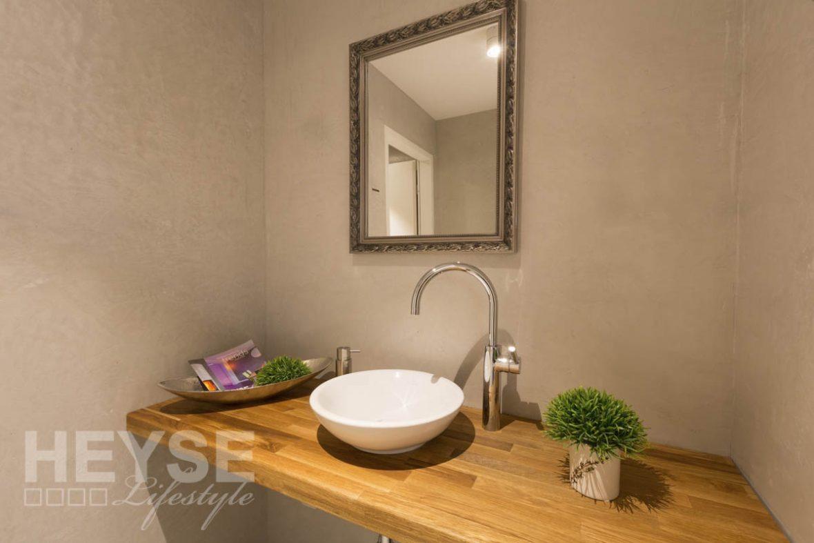 puristischer und fugenloser betonlook neues design f r. Black Bedroom Furniture Sets. Home Design Ideas