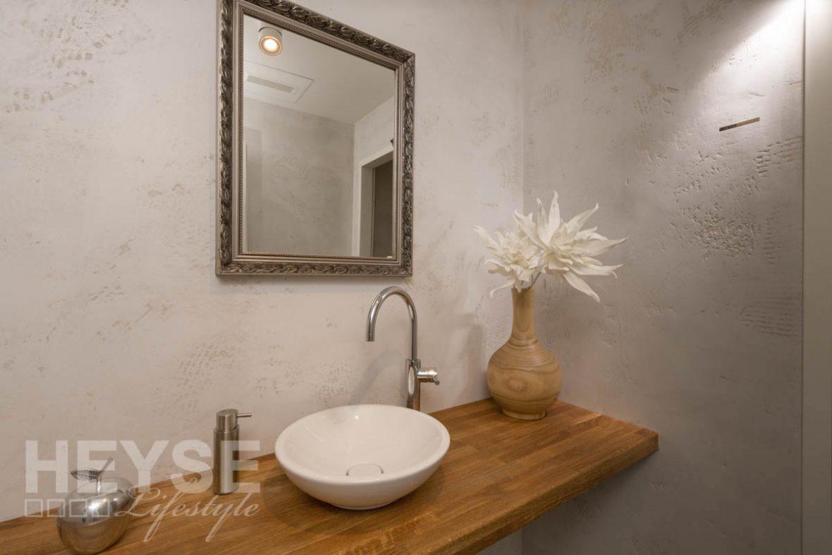 Küchen Staude puristischer und fugenloser betonlook neues design für kunden wc