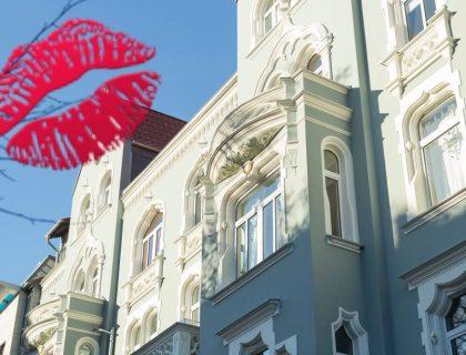 Fassadenwettbewerb Hannover