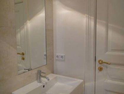 Fläming Malerei Treuenbrietzen Bad / Badezimmer