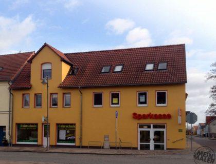 Flaeming-Malerei Treuenbrietzen / Potsdam IQ-Technologie Dryonic