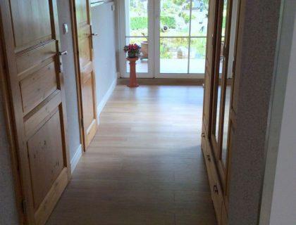 Fläming Malerei Treuenbrietzen: Wohnraumgestaltung Bodenbelag