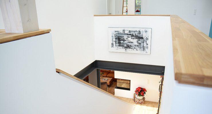 Projekt WDVS in Wildenbruch bei Potsdam: Modernes Loft-Design in Beelitz, Teltow, Treuenbrietzen, Michendorf