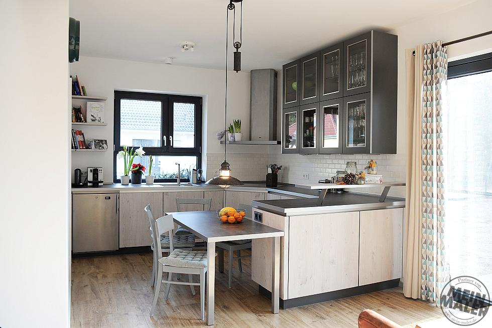 Wohnträume: Wohnen, Kochen, Küche, Lifestyle - Potsdam, Treuenbrietzen, Beelitz, Teltow, Michendorf