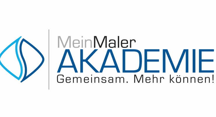 MeinMaler Akademie. Gemeinsam. Mehr können!