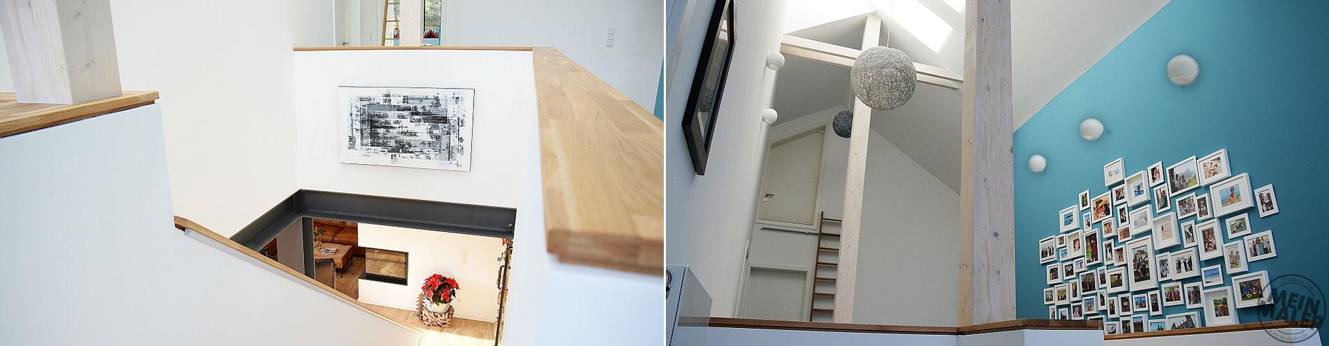 Wohnträume: Wohnen, Kochen, Küche, Lifestyle Fläming Malerei - Treuenbrietzen, Potsdam, Luckenwalde, Teltow