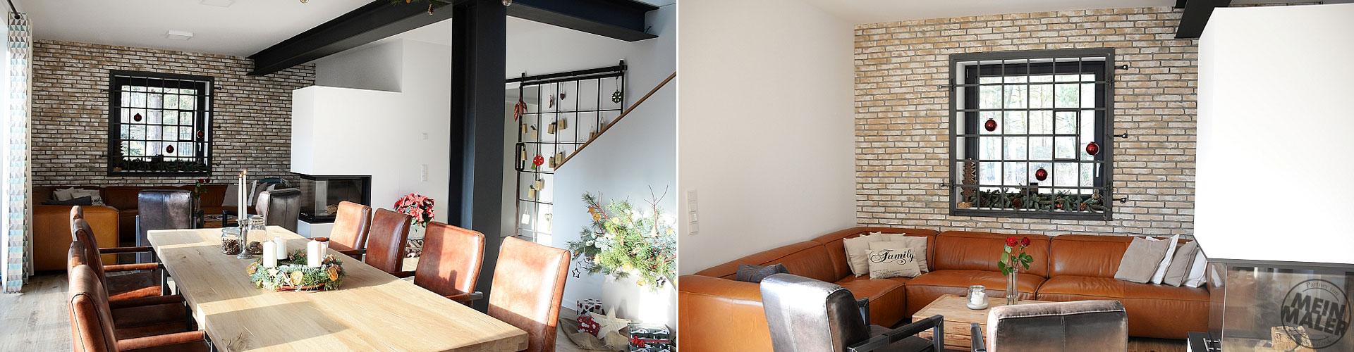 Wohnträume / Lifestyle / Loftdesign