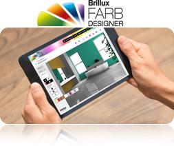 Brillux Farbdesigner