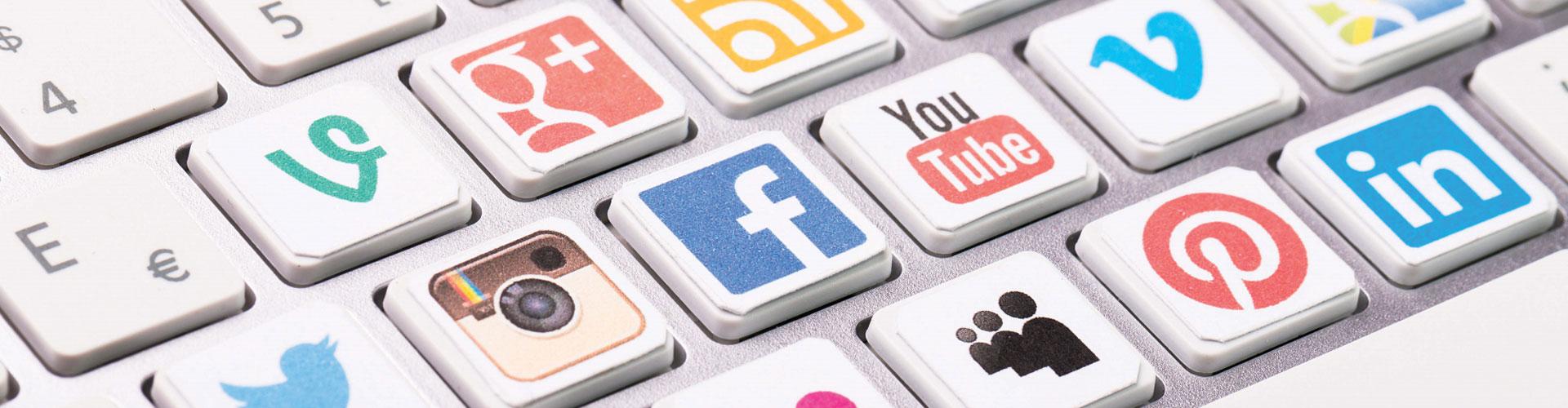 Der Weg in die Zukunft. Handwerk und Social Media.