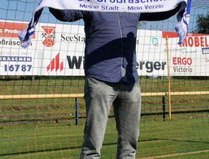 Malermeister Wienicke unterstützt den Großräschener Fußballverein