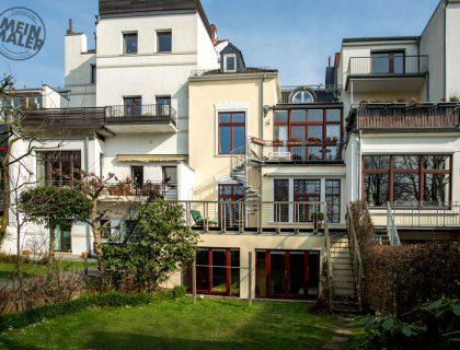 Wärmedämmung Bremen, Fassadedämmung Verden, WDVS in Syke, Altbausanierung, Wohnen in Bremen