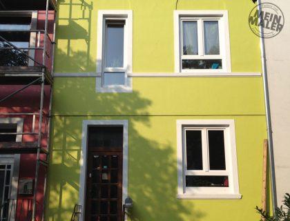 Sanierung von Fassaden in Bremen, Delmenhorst, Syke, Weyhe, Achim und Verden von Plaggenmeier