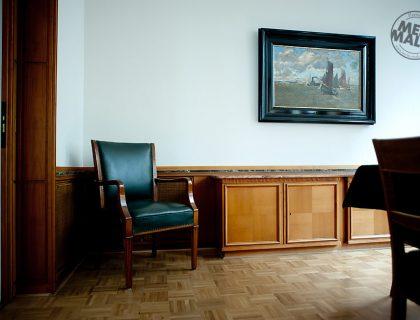 Gesund leben in Bremen - hochwertige-Malerarbeiten