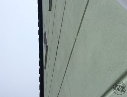 Vorher: Fassade in Treuenbrietzen