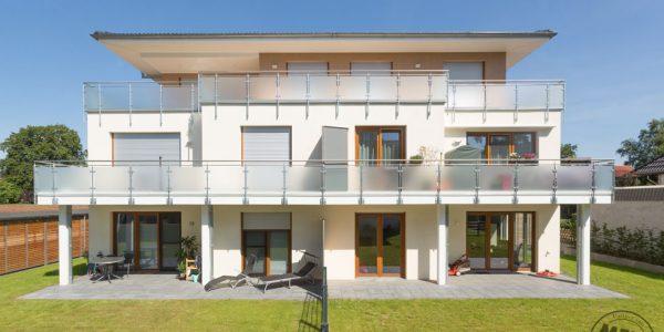 Top Referenz – 2 wunderschöne Appartementhäuser mit traumhafter Fassade und mediterranem Flair