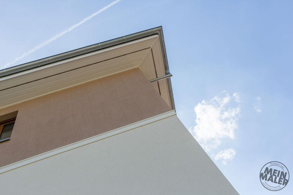 Sto Fassaden-Profile Typ Sto Deco Frame B 103
