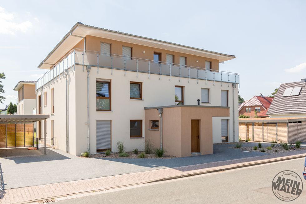 Wärmedämmung - Schöne Häuser vom Experten