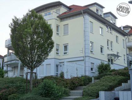 Fassadesanierung / Fassadenrenovierung in Eningen, Reutlingen, Tübingen, Stuttgart