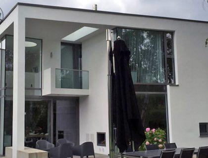 Fassadensanierung / Fassade streichen in Braunschweig