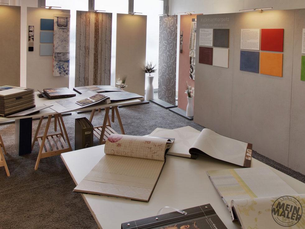 Maler und Raumausstatter in Eningen - B & B malerhandwerk