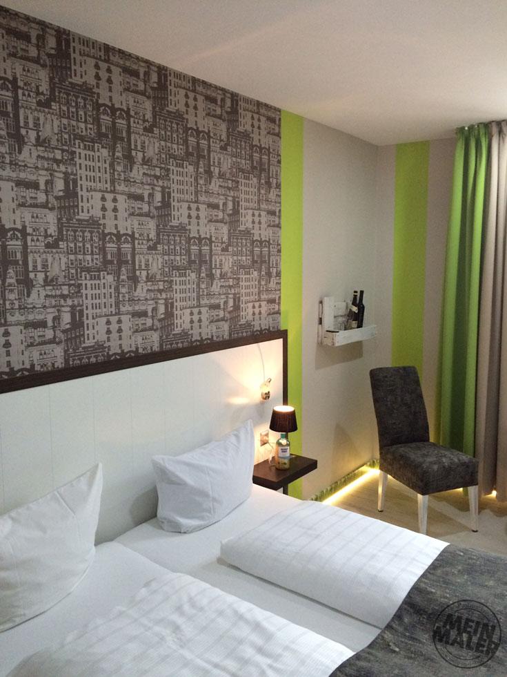Komplett Sanierung Eines Apartments Im Hotel Lütjee Burg