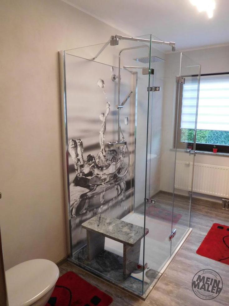 Kreative Badgestaltung In Großräschen