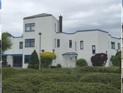 Fassadenrenovierung / WDVS / Fassadensanierung / Wärmedämmung