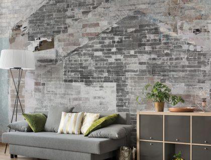 Italienische Designtapeten von Tecnografica - Berlin Wallpaper - Lieblingsmaler.de