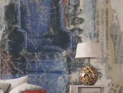 Italienische Designtapeten von Tecnografica - Home Wallpaper - Lieblingsmaler.de