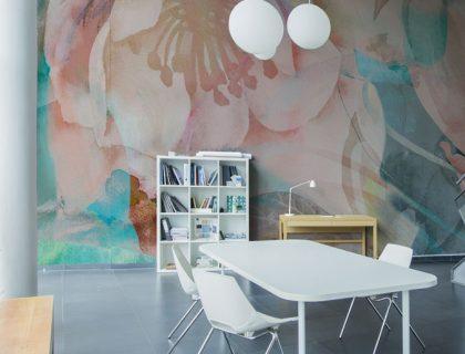 Italienische Designtapeten von Tecnografica - Juliet Wallpaper - Lieblingsmaler.de