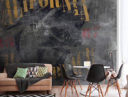 Italienische Designtapeten von Tecnografica - Wild Wallpaper - Lieblingsmaler.de