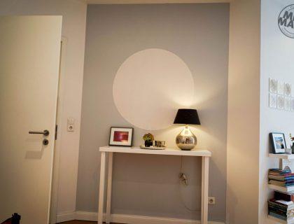 Malerarbeiten / Wandgestaltung / Bodenbeläge / Farbgestaltung Braunschweig