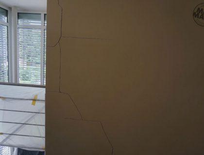 Gestaltung mit Spachteltechnik, Gipspaneelen in 3-D und Malerarbeiten in Mannheim